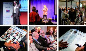 Speaker beim Business-Expertenforum
